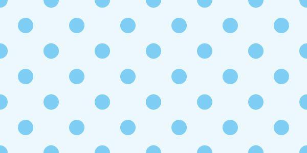 ドットのパターンの例